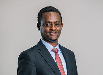 Thomas Mulugeta <p>Associate Director|Audit and Quality and Risk Management Leader</p>